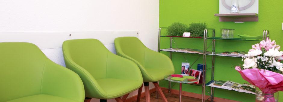 Zahnärztin in Lindau am Bodensee – Dr. Claudia Rieder